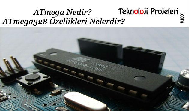 ATmega-Nedir-ATmega328-Özellikleri-Nelerdir