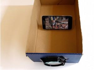 projektor-yapma-kutu