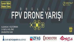 fpv-drone-yarışı