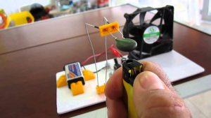 termistor-nedir