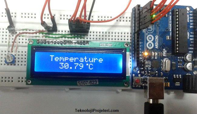 arduino-termometre