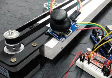 Step Motor Sürme Uygulaması – Arduino Projeleri