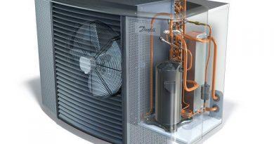 Isı Pompası (Heat Pump) Nedir? Nasıl Çalışır?
