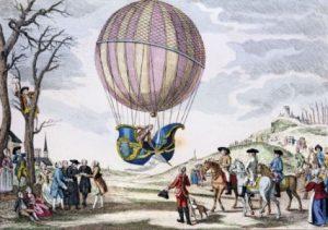 montgolfierkardesler