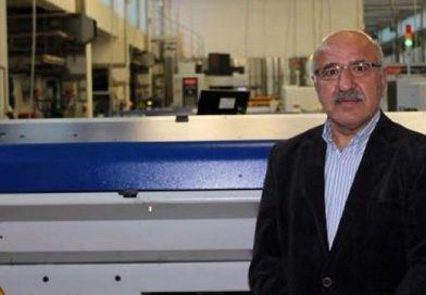 İşçi Evladı Olarak Gittiği Almanya'da Fabrika Sahibi Oldu