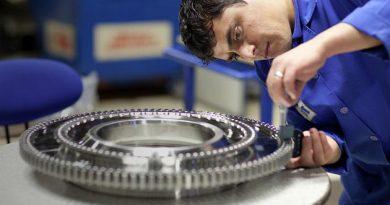TEI Motor Sanayi Dünya'da İlk 5 Firma Arasına Girdi