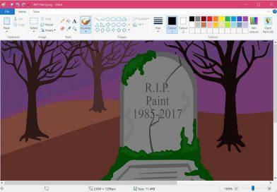 Microsoft Paint Programını Kaldıracağını Açıkladı