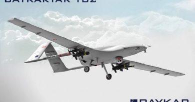 Bayraktar Taktik İnsansız Hava Aracı (İHA) ve Özellikleri