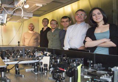 Avusturyalı Araştırmacılar Hedefi Görünmez Yapan Bir Sistem Geliştiriyor