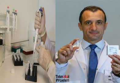 Türkiye'de İlk Kez Meme Kanserini Tespit Eden Tanı Kiti Geliştirildi