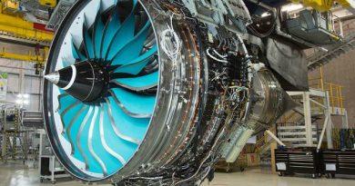 Hava Araçları İçin Dünya'nın En Güçlü Şanzımanı Üretildi!