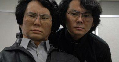 Japon Profesör, Kendine Benzeyen ve Ders Anlatabilen Robot Yaptı!