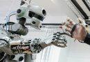 Ruslar, Yapay Zekalı Askeri Robotlar Yapıyor!