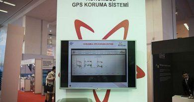 Havelsan, GPS Koruma Sistemi: Konumbul'u Geliştirdi!