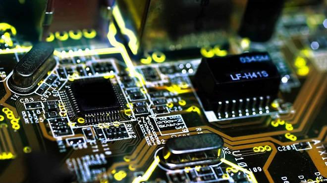 elektronik-nedir