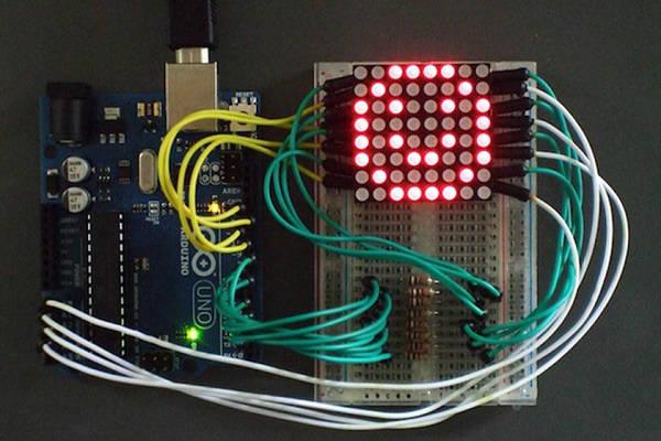 Arduino-projeleri