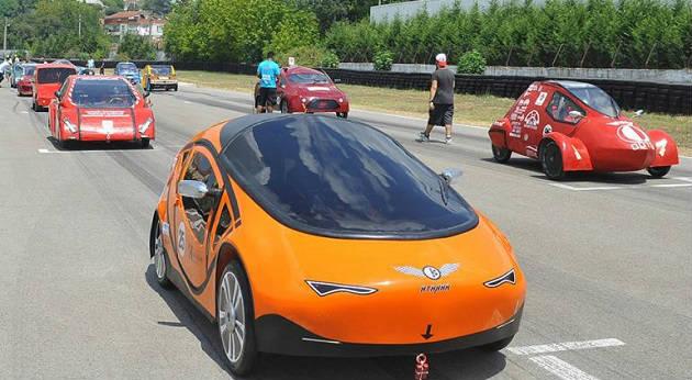 tubitak-efficiency-challenge-electric-vehicle