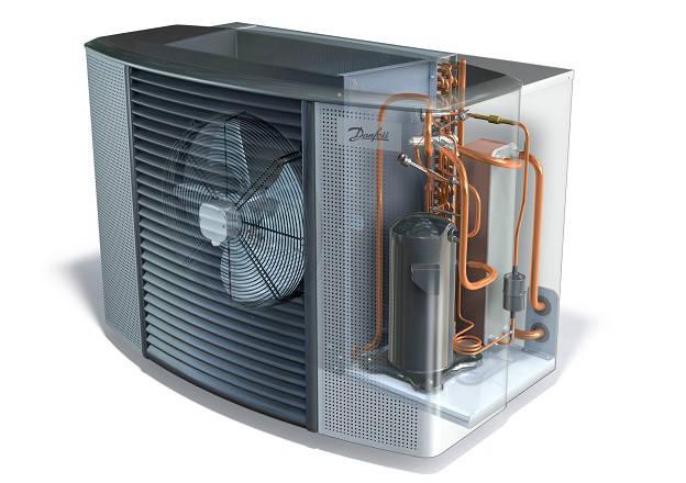 ısı-pompasi-nedir