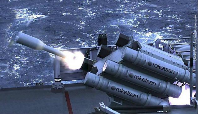 denizaltı savunma harbi roketi ile ilgili görsel sonucu