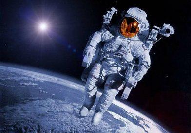 Uzayda Nasıl Hareket Edilir?
