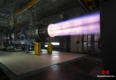 Yakıt Kullanmadan Çalışan Plazma Jet Motoru