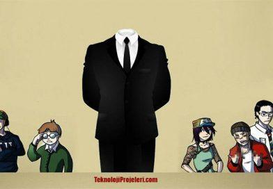 İnterneti Dünya'da 7 Kişi Kontrol Ediyor!