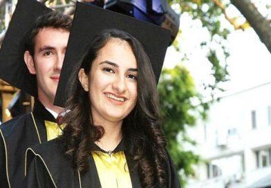 19 Yaşındaki Türk Öğrenci 300 Bin Dolar Burs Kazandı!