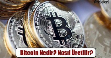 Bitcoin Nedir? Nasıl Üretilir? Ne İşe Yarar?