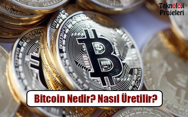 deposito bitcoin ne demek