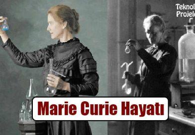 Marie Curie Kimdir? Madam Curie Hayatı
