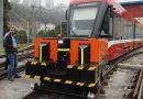 475 Bin Euro'ya İthal Edilen Tramvay Çekicilerini 350 Bin TL'ye Ürettiler!
