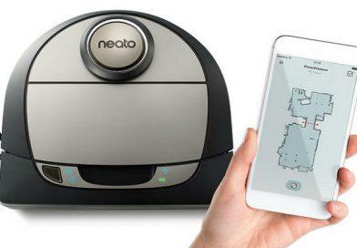 Neatro Robot: Akıllı Vakumlu Robot
