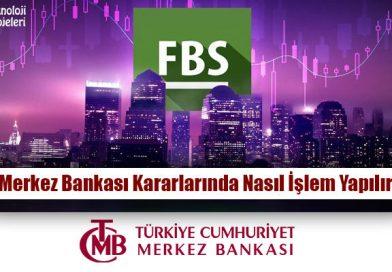 Para Politikası Nedir? Merkez Bankası Nedir? Kararlarında Nasıl İşlem Yapılır?