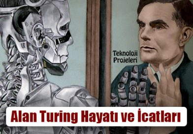 Alan Turing Kimdir? Hayatı ve İcatları Nelerdir?