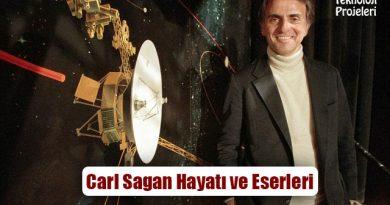 Carl Sagan Kimdir? Hayatı ve Eserleri Nelerdir?