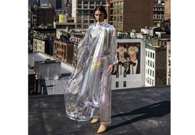 Dijital Elbise ile Giyinmek!