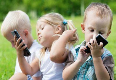 Akıllı Cihazlar Çocukları Nasıl Etkiliyor?