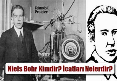 Niels Bohr Kimdir? Hayatı, Eserleri ve İcatları Nelerdir?