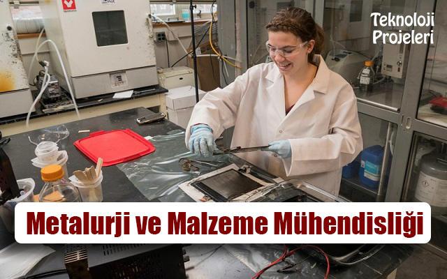 Metalurji ve Malzeme Mühendisliği Nedir? Mezunu Ne İş Yapar? Maaşları, İş Alanları